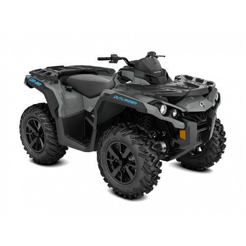 CAN-AM Outlander 1000 DPS 2021