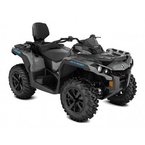 CAN-AM Outlander MAX 1000 DPS T 2021