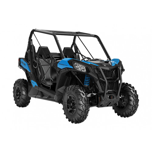 CAN-AM Maverick Trail 700 DPS 2022