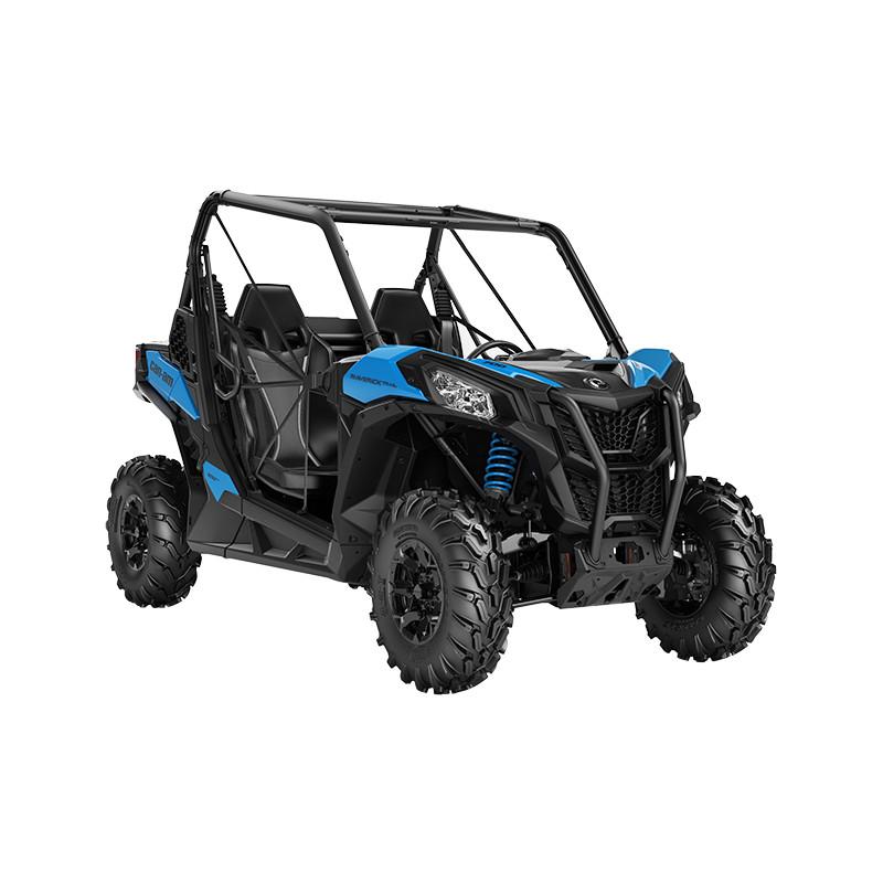 CAN-AM Maverick Trail 800 DPS T 2019