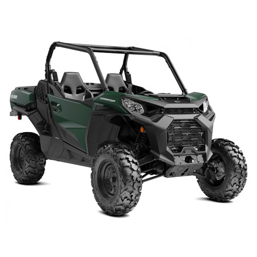 CAN-AM Commander700 DPS 2022