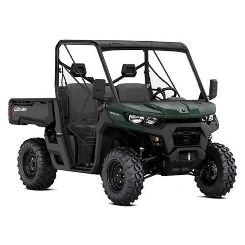 CAN-AM Traxter HD7 Base T 2022
