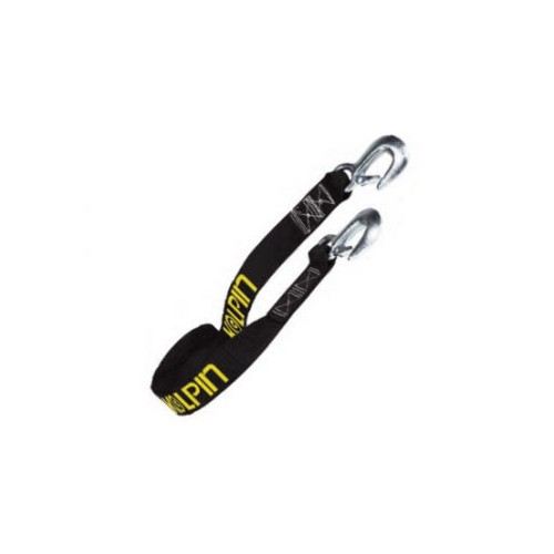 RECOVERY STRAP BLACK